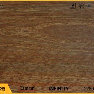 Sàn gỗ Lamton I9011 Rose Cedar - 12mm - AC3