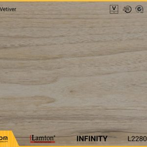 Sàn gỗ Lamton I9013 Begamot Vetiver - 12mm - AC3
