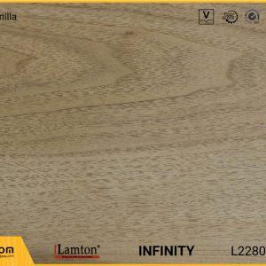 Sàn gỗ Lamton I9015 Camel Vanilla - 12mm - AC3