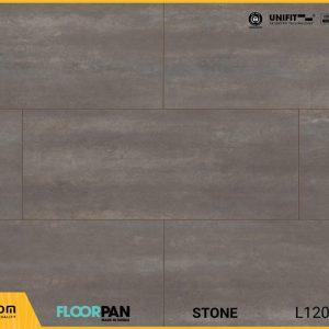 Sàn gỗ vân đá Floorpan FT005 Stone Zircon - 8mm - AC5