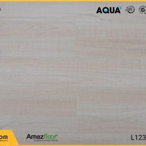 Sàn nhựa Amazfloor AM8302 Aspen Oak - 4mm