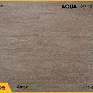Sàn nhựa Amazfloor AM8303 Bourbon Oak - 4mm