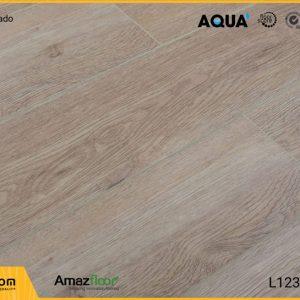 Sàn nhựa Amazfloor AM8305 Oak Colorado - 4mm