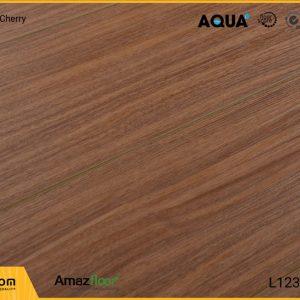 Sàn nhựa Amazfloor AM8307 American Cherry - 4mm