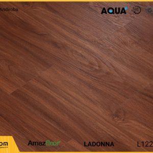 Sàn nhựa Amazfloor AM8401 Ladonna Noblesse Andiroba - 4mm