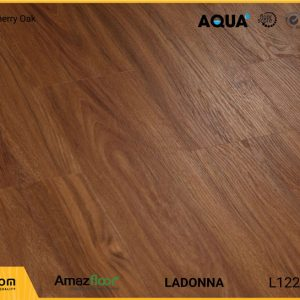 Sàn nhựa Amazfloor AM8402 Ladonna Canyon Cherry Oak - 4mm