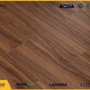 Sàn nhựa Amazfloor AM8403 Ladonna Elegant Walnut - 4mm