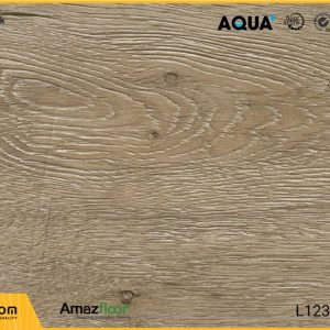 Sàn nhựa Amazfloor Am8306 Blonde Oak - 4mm