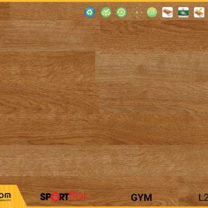 Sàn phòng gym PVC - DFR-3019