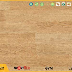 Sàn phòng gym PVC - DFR-3020