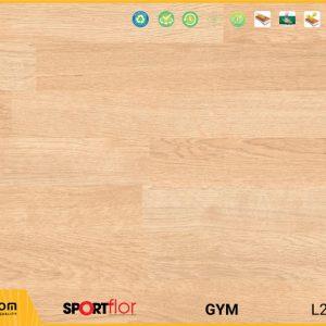 Sàn phòng gym PVC - DFR-3021