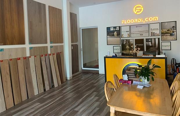 Floordi chuyên cung cấp lam gỗ nhựa ngoài trời