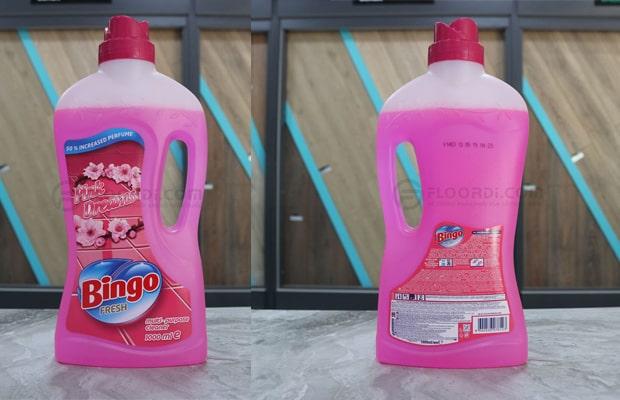 Fresh Pink Dreams đa năng Bingo mang lại sự tươi mát, nhẹ nhàng