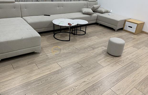 Sàn gỗ công nghiệp Châu Âu Artfloor là thương hiệu ván sàn ra đời từ Thổ Nhĩ Kỳ