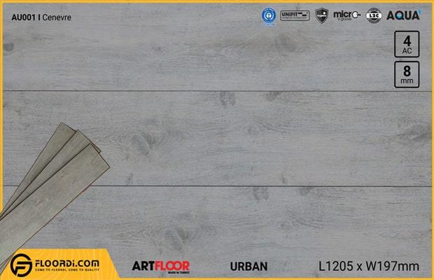 Lựa chọn loại ván sàn có cốt gỗ tốt sẽ hạn chế triệt để vấn đề sàn bị ngấm nước