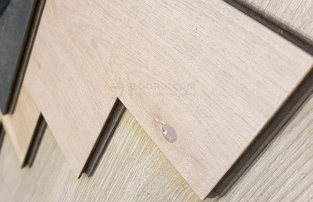 Chất lượng cốt gỗ và bề mặt film