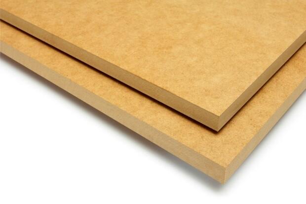 Các loại gỗ lót sàn công nghiệp đều sử dụng cốt gỗ HDF.