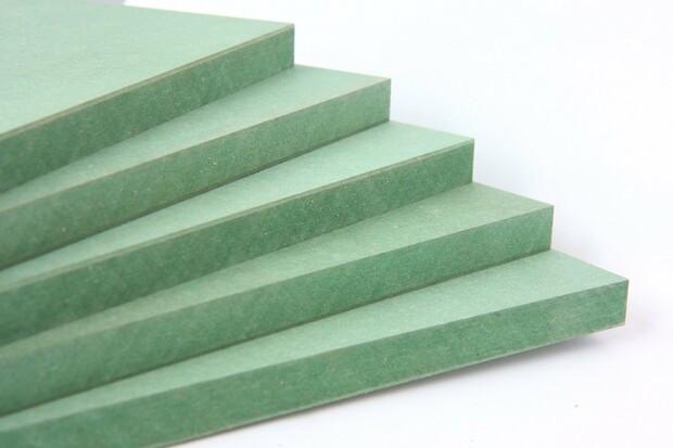 Hai loại HDF và Green HDF đều đạt chuẩn chất lượng Châu Âu