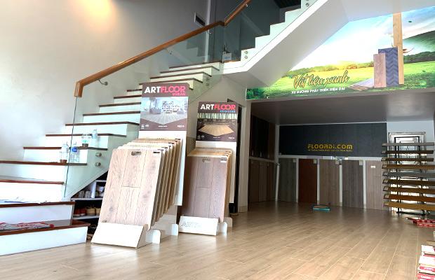 Floordi phân phối độc quyền sàn gỗ Floorpan