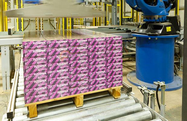 Thương hiệu sàn gỗ Floorpan nhập khẩu trực tiếp từ Liên Bang Nga