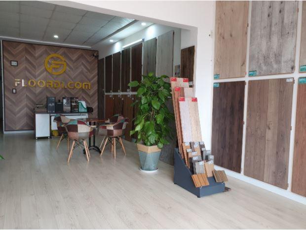 Floordi hệ thống phần phối sàn gỗ Malaysia toàn quốc