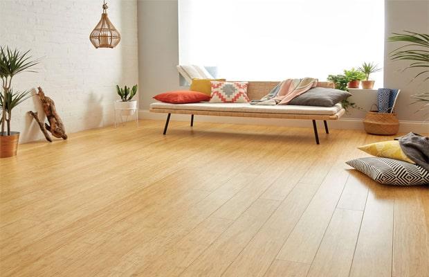 Sàn gỗ Tre tự nhiên