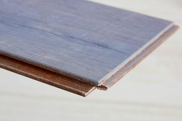 Ván sàn nhựa giả gỗ Vinyl