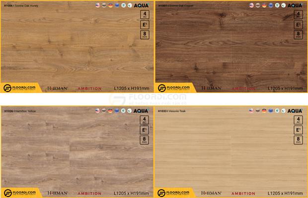 Sàn gỗ Malaysia chính hãng minh bạch về giá thành và thông tin sản phẩm