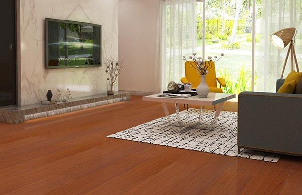 Hillman - Sàn gỗ chuyên dụng cho vùng biển