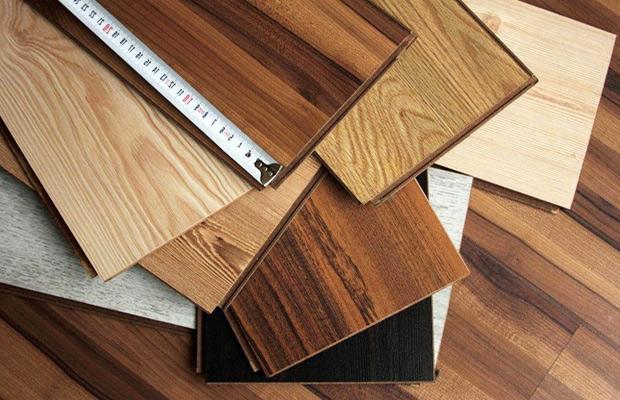Chất lượng sàn gỗ Việt Nam chỉ ở mức trung bình
