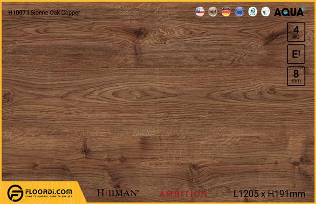 Ván sàn Châu Âu luôn đảm bảo các tiêu chuẩn hơn sàn gỗ công nghiệp Việt Nam