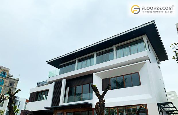 Phong cách tối giản là định hướng mới mẻ cho thiết kế nhà ở