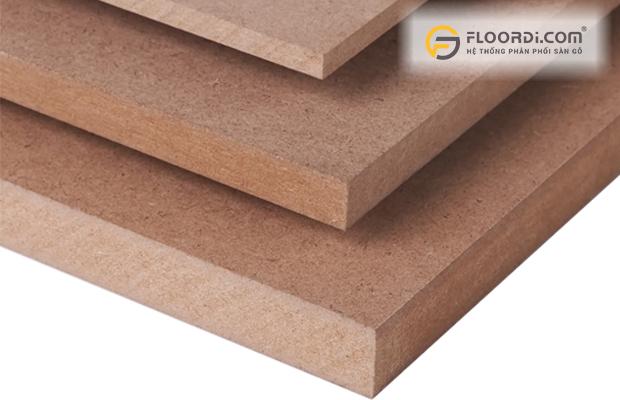 Sàn gỗ HDF lõi trắng