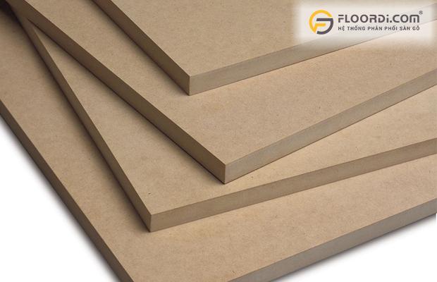 Bề mặt cốt gỗ HDF