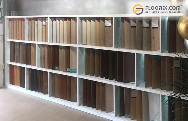 đơn vị cung cấp sàn gỗ nhập khẩu
