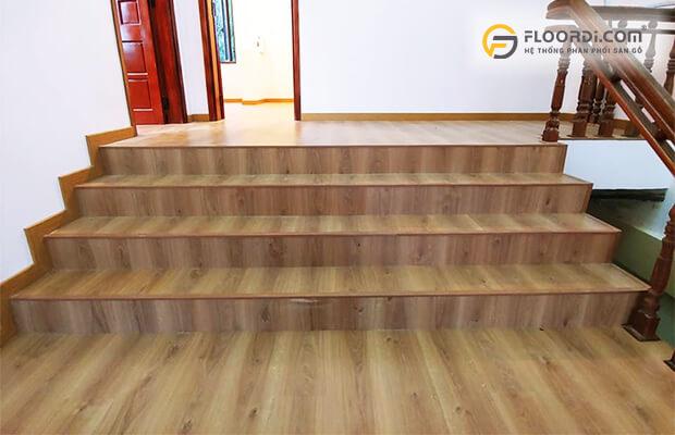 Lựa chọn kích thước gỗ lát sàn phù hợp