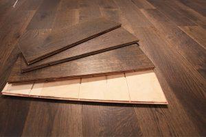Các loại kích thước sàn gỗ