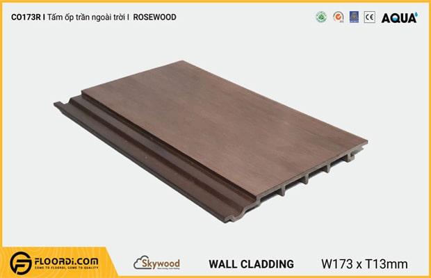 Trần ốp gỗ là gì