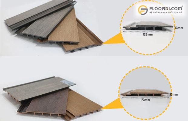 Cấu trúc đặc biệt giúp lam gỗ chống chọi được với mọi điều kiện khí hậu