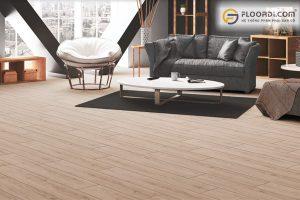 Nên chọn sàn gỗ công nghiệp hay sàn nhựa