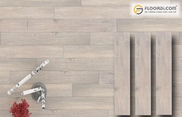 có bao nhiêu loại sàn gỗ và sàn gạch