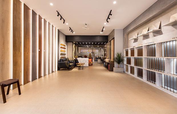 Đơn vị cung cấp gỗ ốp tường trang trí phòng khách