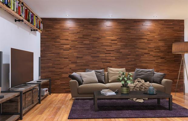 Lựa chọn màu sàn gỗ phù hợp