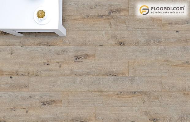 Sàn gỗ chống trầy xước