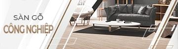 sản phẩm sàn gỗ công nghiệp