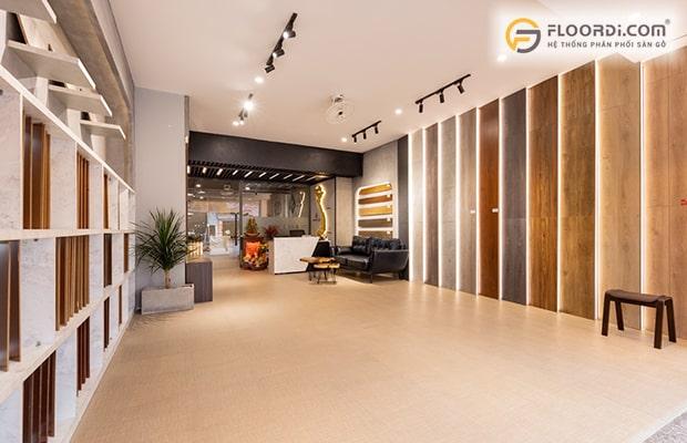 Tư vấn sàn gỗ là đơn vị có hệ thống cửa hàng trên toàn quốc