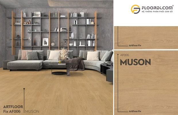 Tầm quan trọng của việc chọn kiểu lát sàn gỗ