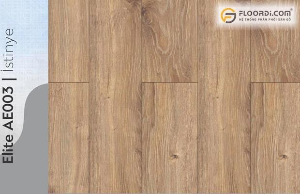 Chọn kích thước sàn gỗ phù hợp
