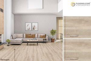 các loại sàn gỗ phổ biến hiện nay