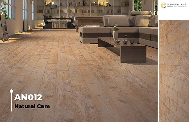 Tại sao nhiều người lựa chọn lắp đặt sàn gỗ